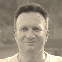 David Somers bio photo